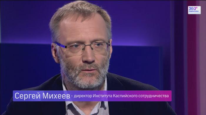 """""""Ruslar Ermənistanı qoruyur, o isə Fransa və Amerikaya doğru baxır""""-  Mixeyev"""