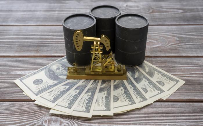 تجاوز سعر النفط الأذربيجاني 74 دولارًا