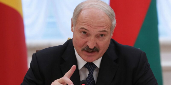 Avropa 3-cü Dünya Müharibəsinə doğru gedir-   Lukaşenko