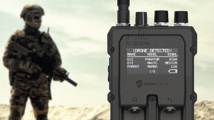 PUA hegemonluğu sona çatır:   Avstraliyada dronları aşkarlayan cihaz yaradılıb