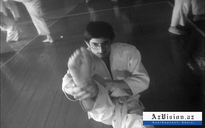 Yasaq idman:    Azərbaycanda karatenin gizli tarixi   (Araşdırma+Fotolar)