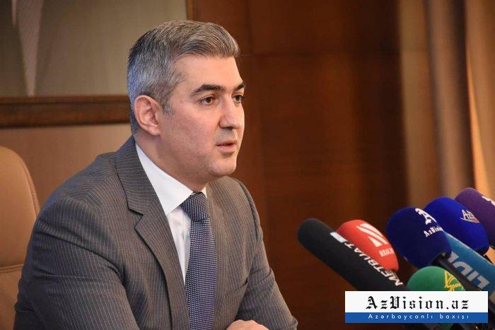 """""""Saxlama mərkəzlərində əcnəbilər COVID-19-a yoluxmayıb"""" -    Vüsal Hüseynov"""