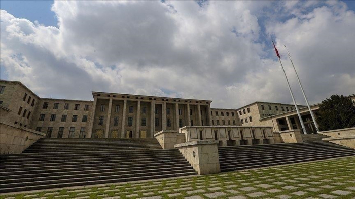 Turkish parliament to mark 5th anniversary of defeated coup