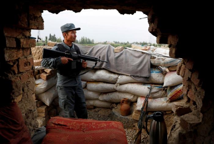 As Taliban advances, Afghan military overhauls war strategy