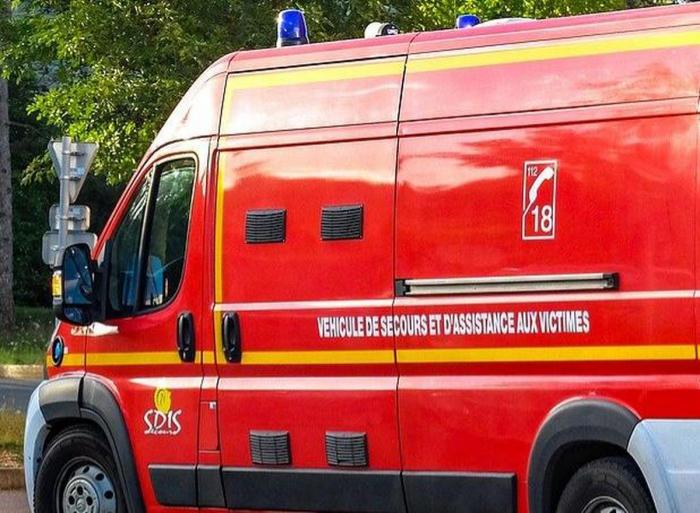 France : l'incendie d'un immeuble à Marseille fait trois morts et plusieurs blessés
