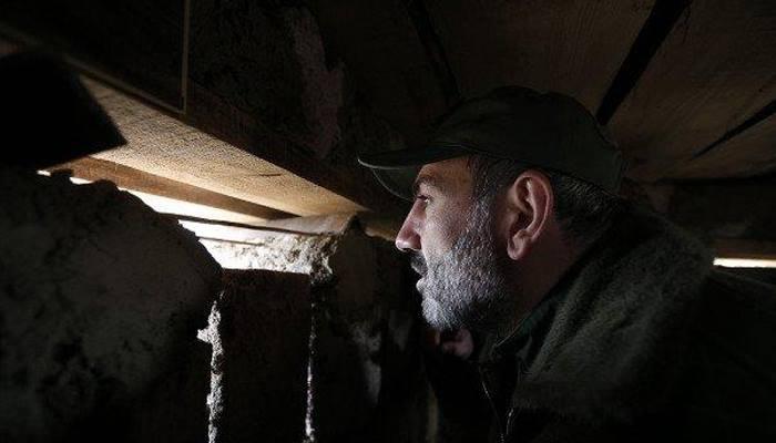 """Rusiyalı ekspert:   """"Paşinyanın səhvlərinin ağır nəticələri olacaq"""""""
