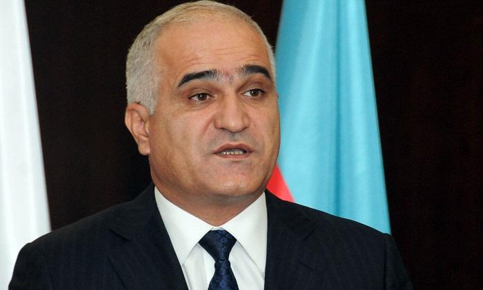 Stellvertretender Premierminister:   Aserbaidschan fördert aktiv den internationalen Nord-Süd-Verkehrskorridor
