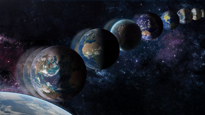 Do we live in a multiverse? -   iWONDER