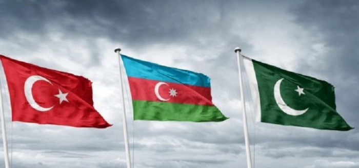 Parliamentary co-op of Azerbaijan, Pakistan, Turkey to develop relations between countries