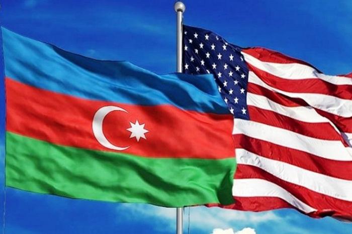 السفارة الأمريكية تهنئ الشعب الأذربيجاني