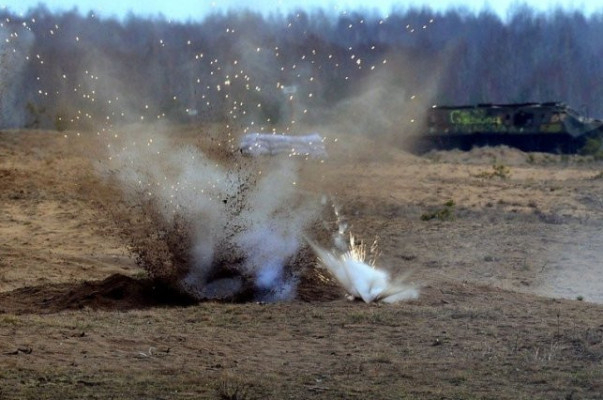 Azerbaijan files criminal case due to incident with mine explosion in Fuzuli district