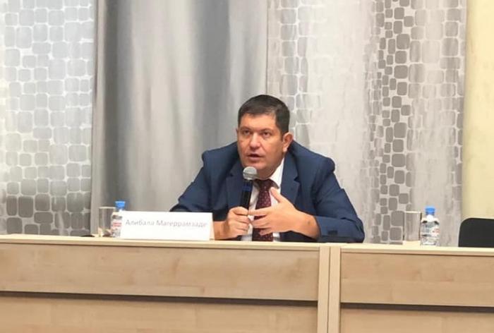 """""""İqtisadi xəritə canlı orqanizmdir"""" –    Ekspert"""
