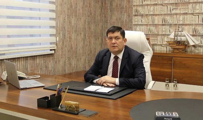 Ukrayna hökuməti azərbaycanlı iqtisadçını təltif etdi