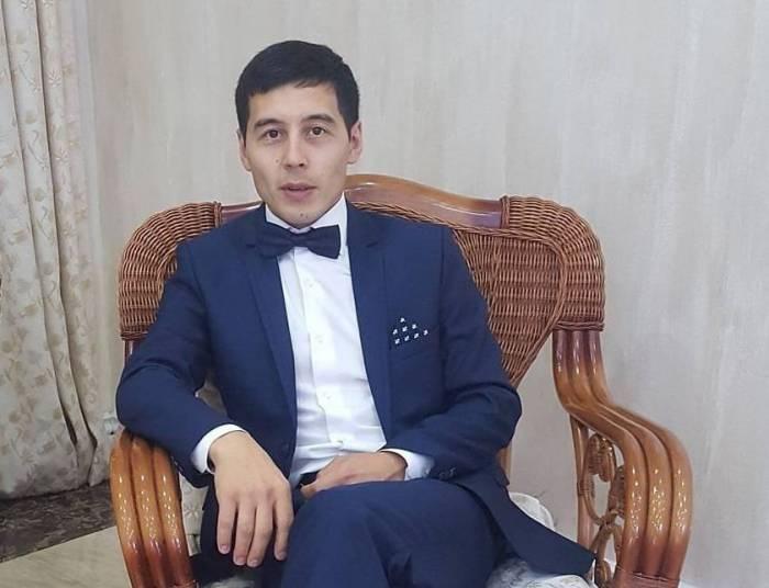 """""""Erməni diversantlarla bağlı ədalətli hökm çıxarılıb"""" - Qazaxıstanlı politoloq"""