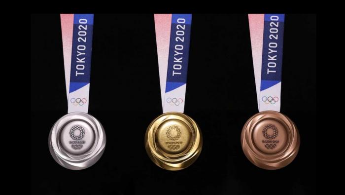 Tokio-2020:    28 ölkənin idmançısı medal qazandı