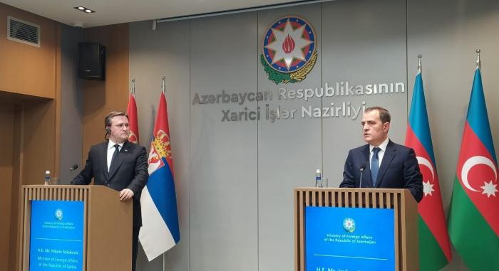"""""""أرمينيا تمنع تنفيذ البيانات"""" -   وزير الخارجية"""