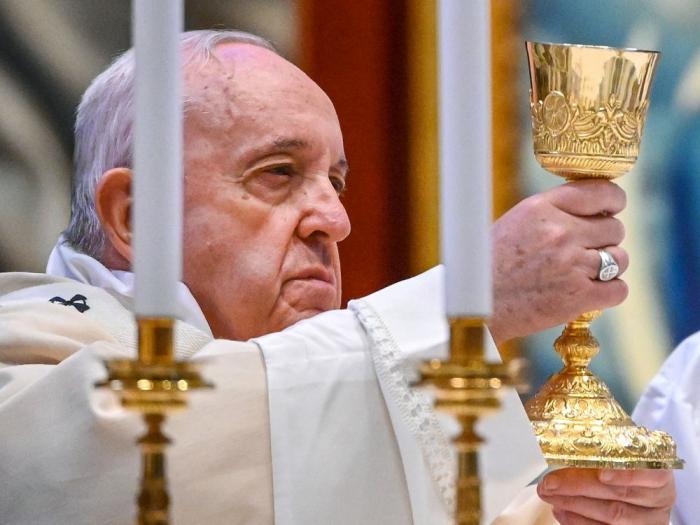 Le patrimoine immobilier du Vaticandévoilé pour la première fois