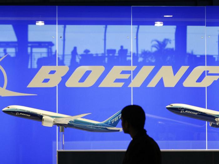 Les avions commerciaux de Boeing vont émettre chacun 1 million de tonnes de CO2