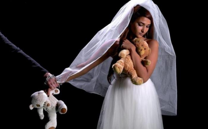 Komitə 16 yaşlı qızın nişanlanmasının qarşısını aldı