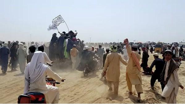 """Pakistan XİN """"Taliban""""a dəstək verməsi iddialarını təkzib edib"""