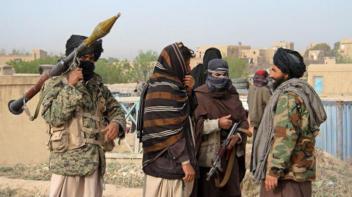 """Peskovdan """"Taliban"""" açıqlaması"""