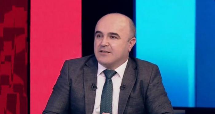 Regional bazarda Ermənistan və Gürcüstan niyə yoxdur? -  ŞƏRH