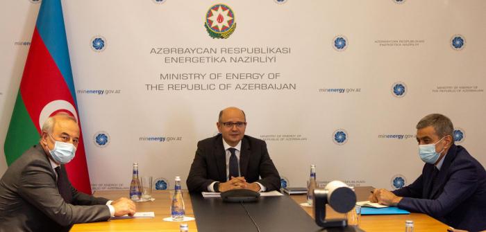 Baku to hostAzerbaijan-Turkey Energy Forum in October