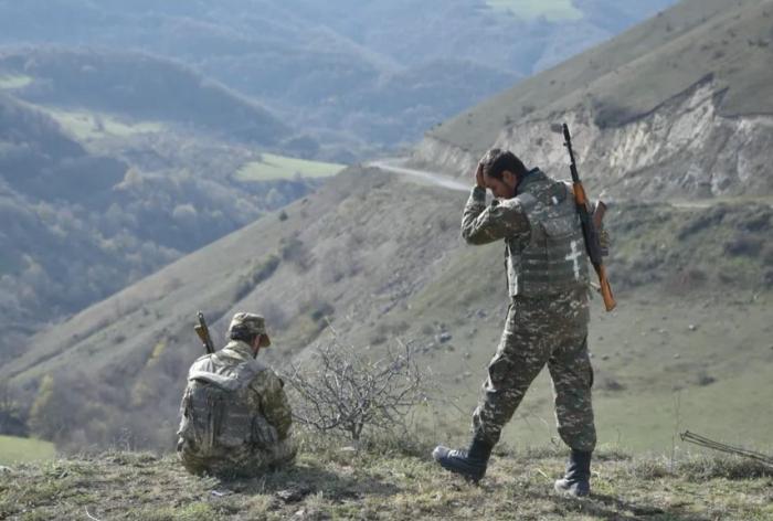 Trois militaires arméniens qui tente decommettre une provocation à Kelbedjer ont été neutralisés