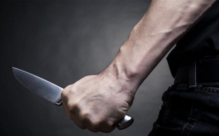 Sumqayıt sakini tanışını bıçaqlayıb öldürdü