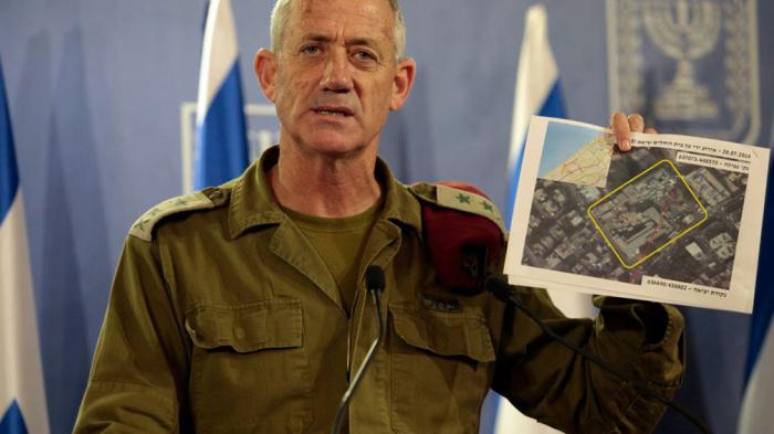 İran tezliklə nüvə silahı hazırlayacaq -   İsrail həyəcan təbili çaldı