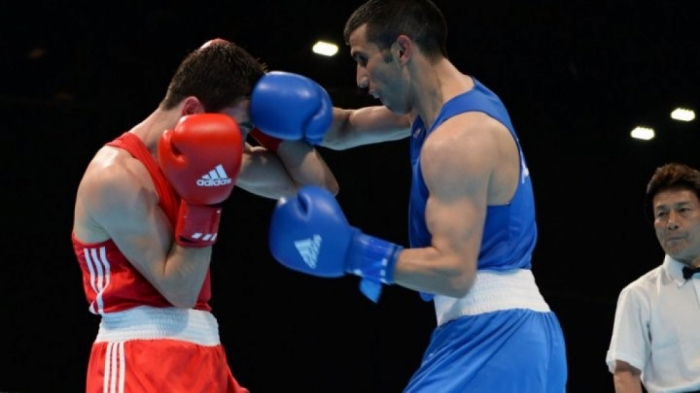 Tokio 2020:   Boxeador azerbaiyano alcanza los 1/8 de final