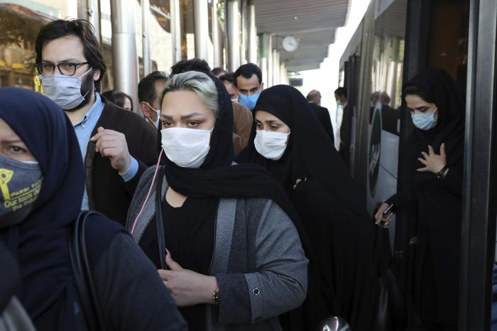 İran keçisi  can hayında, erməni qəssabı  piy axtarır