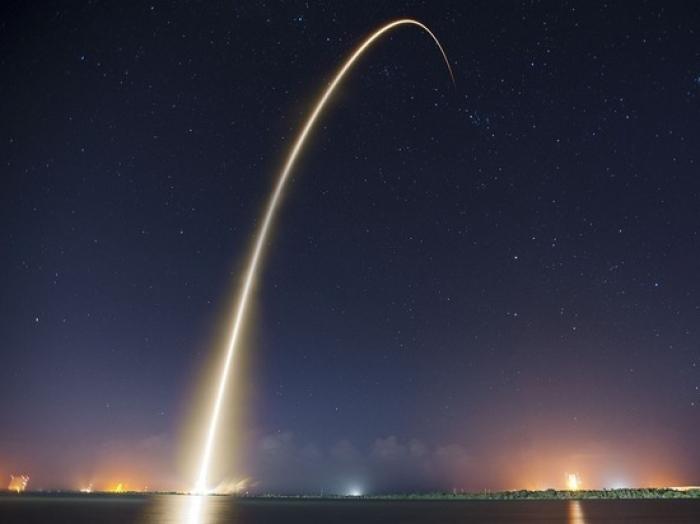Bağdadda ABŞ səfirliyinin yerləşdiyi rayona raket atılıb