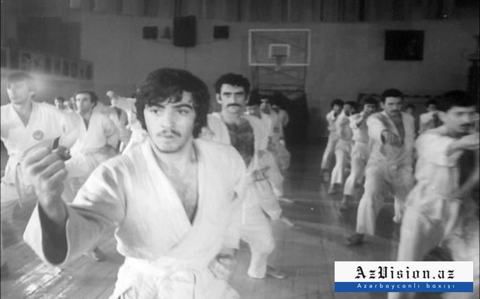 Azərbaycanda karate:    Yasaq idman ölkəmizdə necə yayılmışdı -    Araşdırma+Fotolar