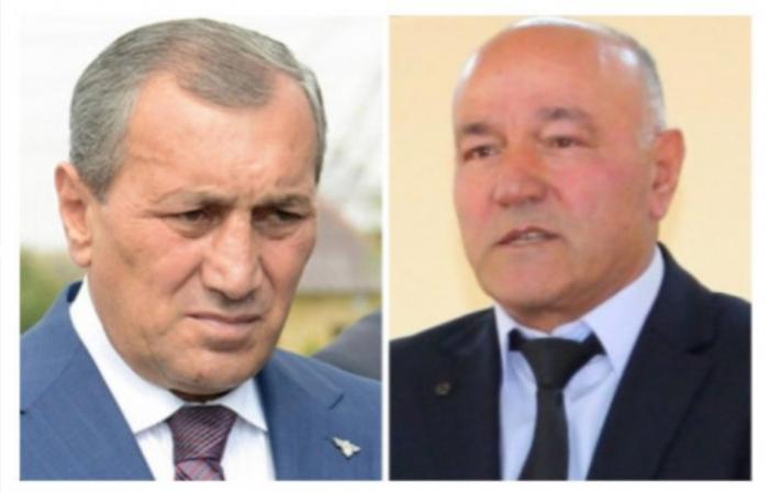 Ermənistanda qalmaqallı insident:   İndiki və eks qubernatorun qohumları bir-birnə atəş açdı