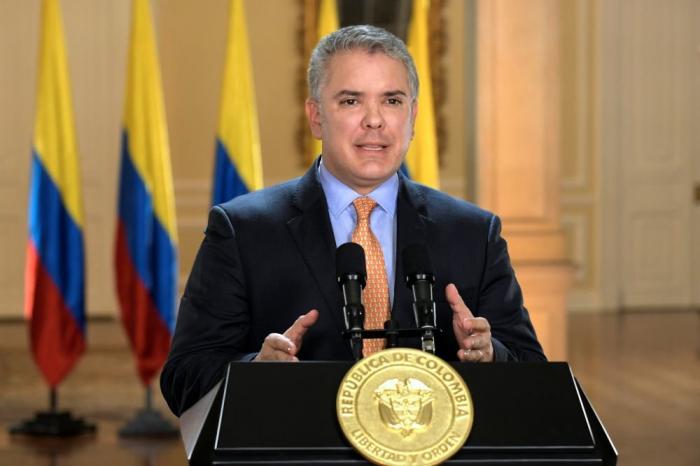 Kolumbiyada iş həftəsi azaldılır
