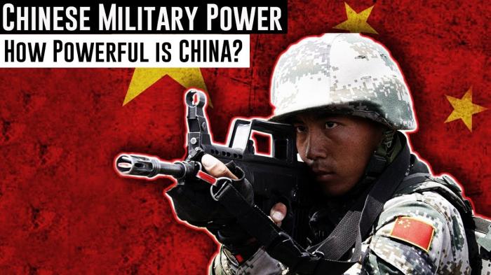 Çin hərbi qüdrətini artırır:   Pekin kosmik sənayeni də gücləndirib