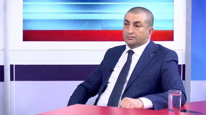 """""""Akne"""" ah-vayı:  Ermənilər Ağdamı matəmlə yad edirlər"""