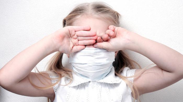 Koronavirus 1,5 milyon uşağı yetim qoyub