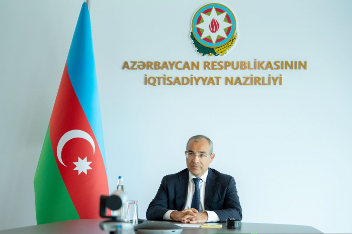 """""""Wide potential for cooperation in new directions is being formed between Azerbaijan and EBRD"""""""