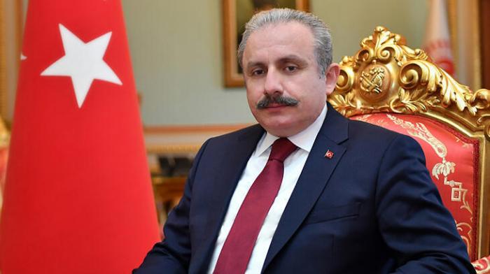 Mustafa Shentop : Il existe une unité, une amitié et une fraternité particulières entre la Turquie, le Pakistan et l