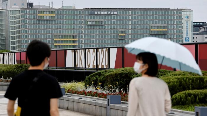 Tokio Olimpiadasında daha 12 yoluxma qeydə alınıb