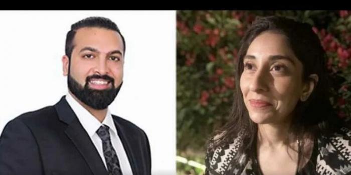 ABŞ vətəndaşı pakistanlı diplomatın qızını öldürüb