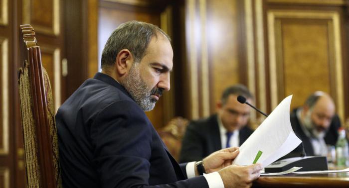 Şah və mandat   : Ermənistan müxalifəti parlamentə getməyə niyə tələsmir –    Şərh