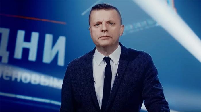 Unjournaliste russea qualifié la victoire de l