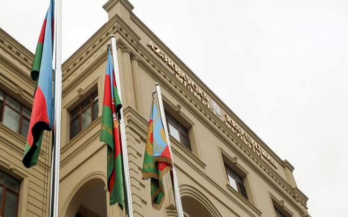 La situation à la frontière arméno-azerbaïdjanaise est stable – Ministère de la Défense