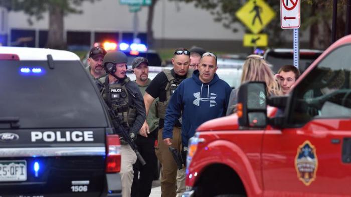 Une enfant morte et 5 adultes blessés suite à une fusillade à Washington