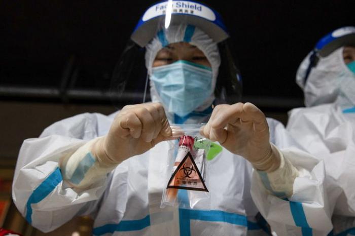 Pandémie: Pékin rejette le projet de l