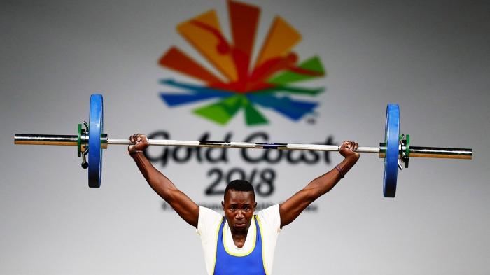 """Olimpiya bazasında itən uqandalı tapılıb:   XİN onu """"xain"""" adlandırdı"""