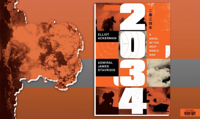 """""""National Interest"""":   Yeni dünya müharibəsi 2034-cü ildə başlaya bilər"""